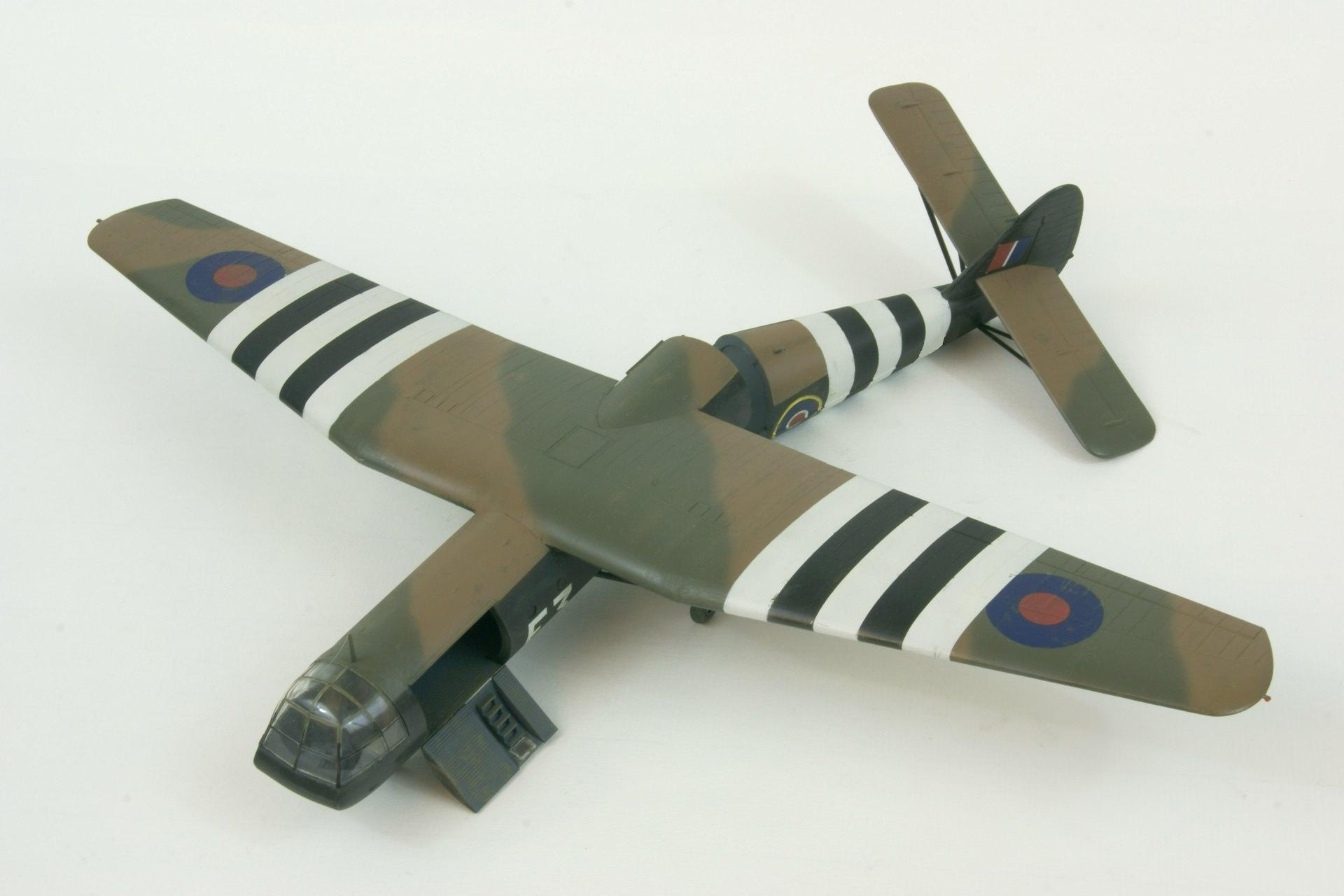 Airspeed a s 51 horsa 3