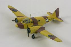 Airspeed as 10 oxford ii 1 1