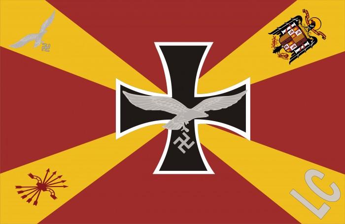 Allemagne legion condor