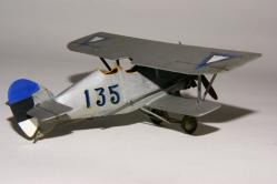 Armstrong whitworth siskin iiidc 5