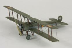Avro 504 n late 6