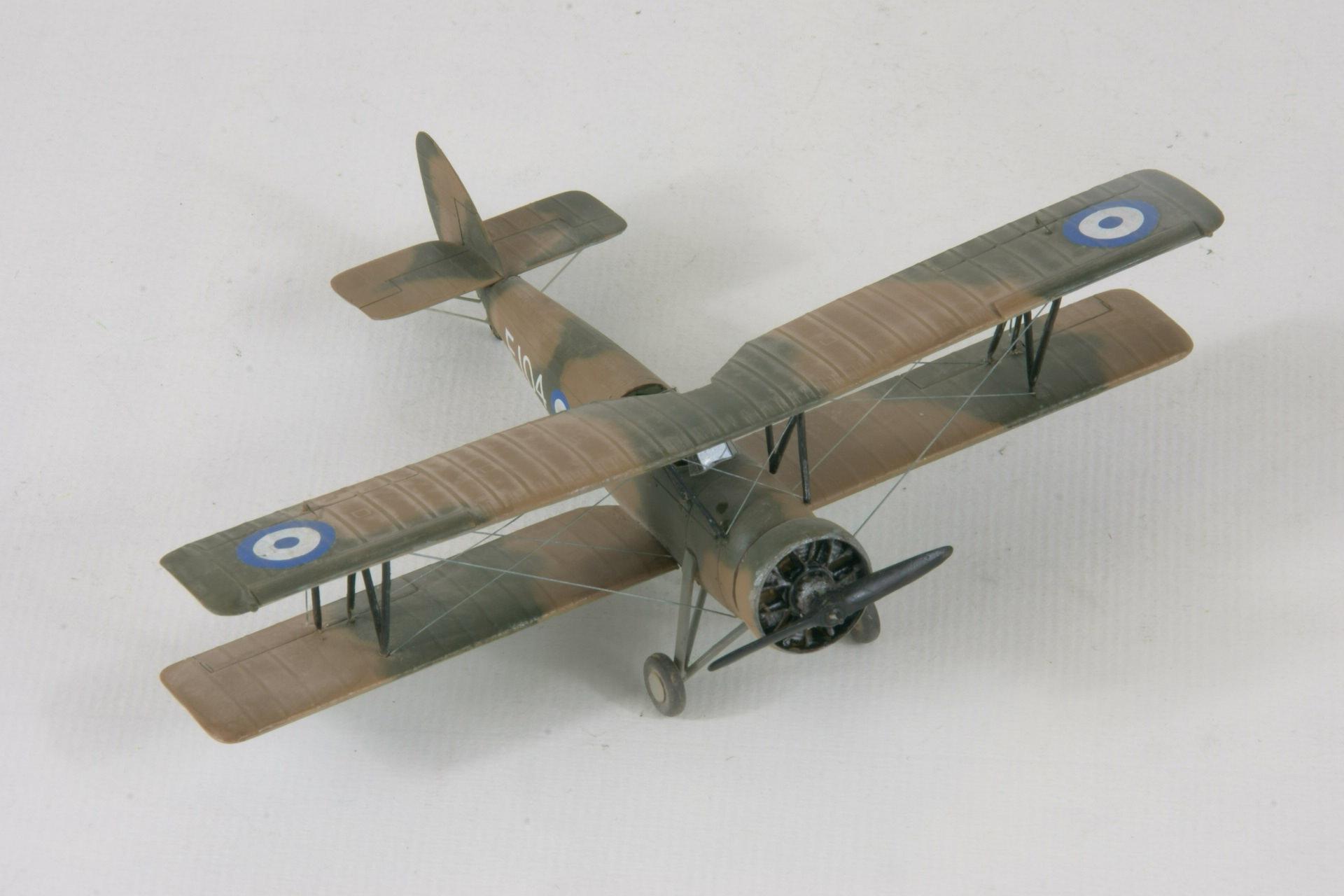 Avro 621 tutor 2
