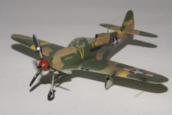 Bell p 39l airacobra 4 2