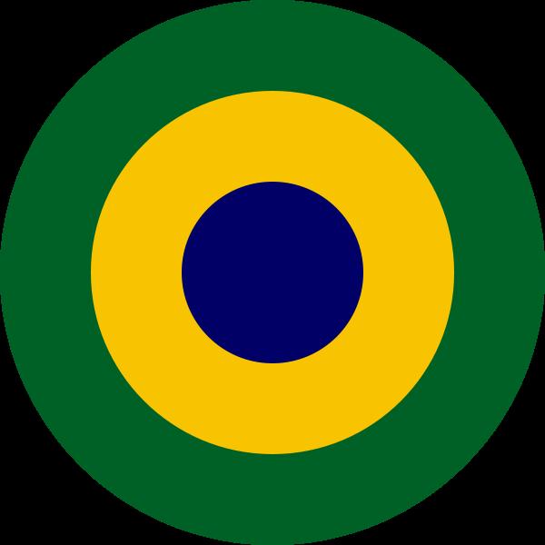 Bresil 3 navy