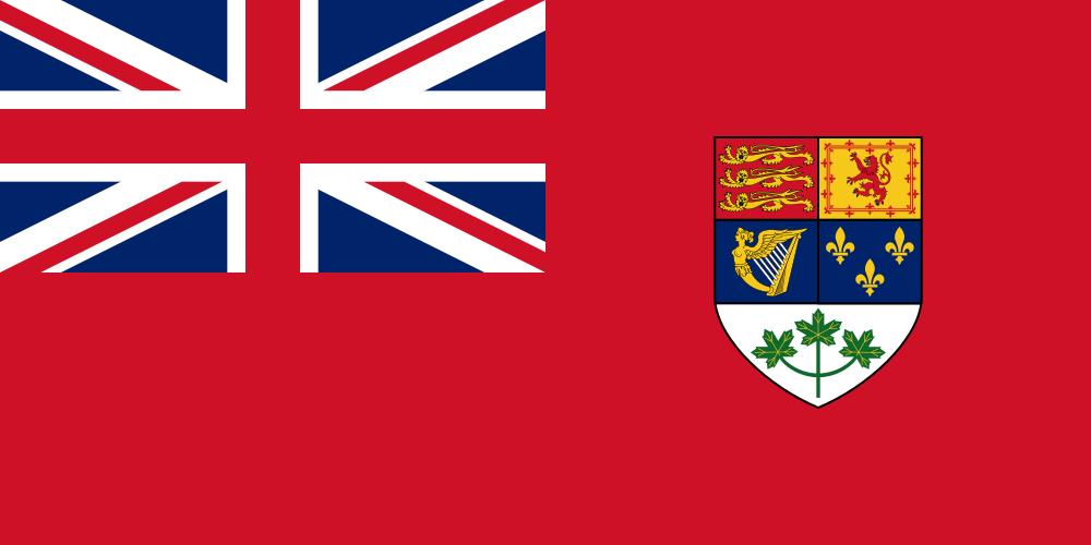 Canada 1921 1957