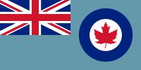 Canada rcaf 1940 1946