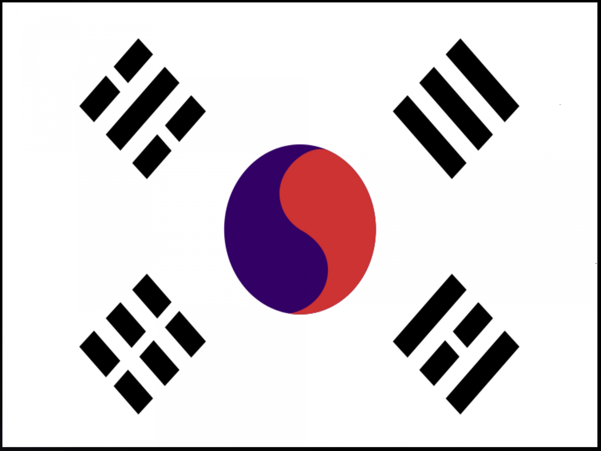 Coree provisional government of the republic of korea 1