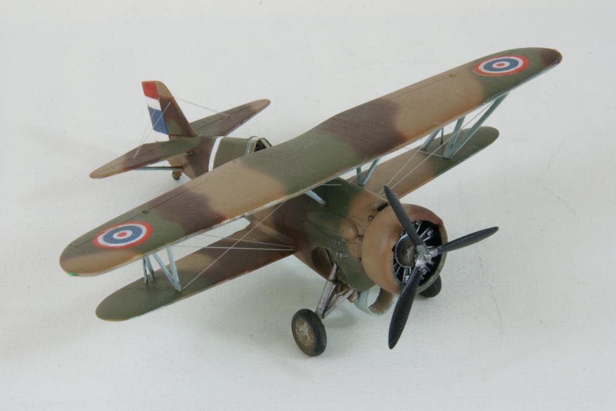 Curtiss hawk iii 2