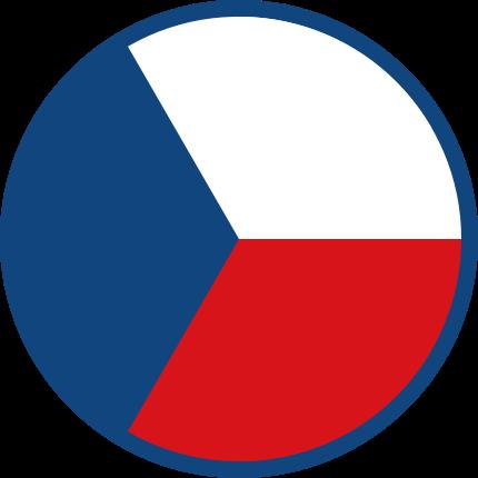 Czech roundel