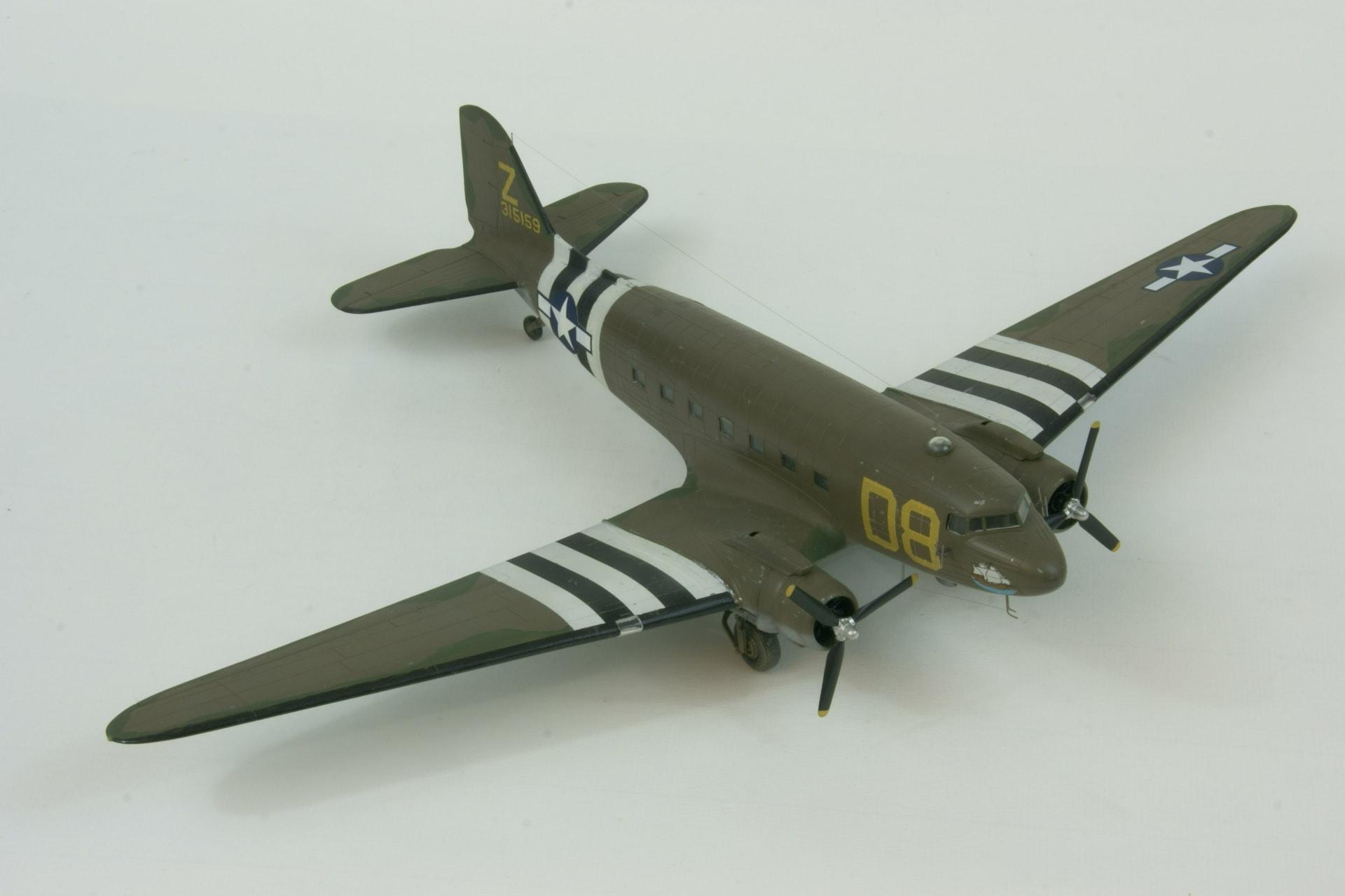 Douglas c 47 dakota 8