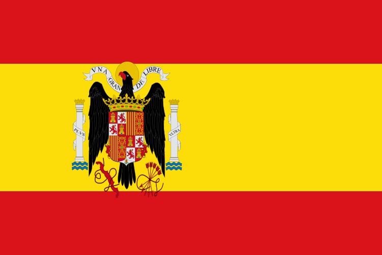 Espagne nationaliste 4