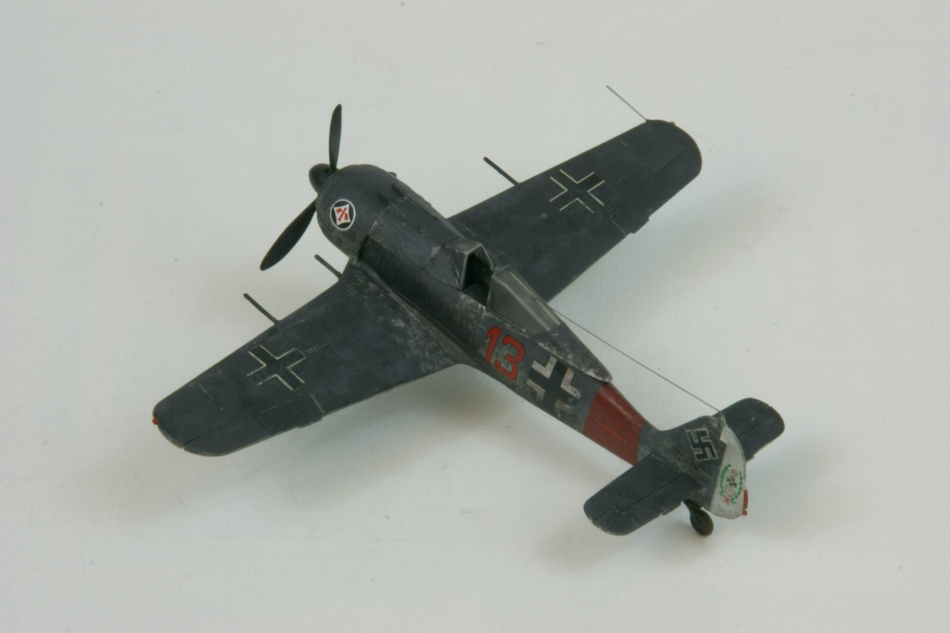 Focke wulf 190a 7 2