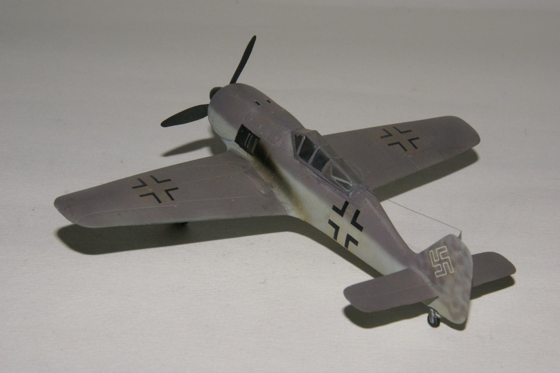 Focke wulf 190s 8 2