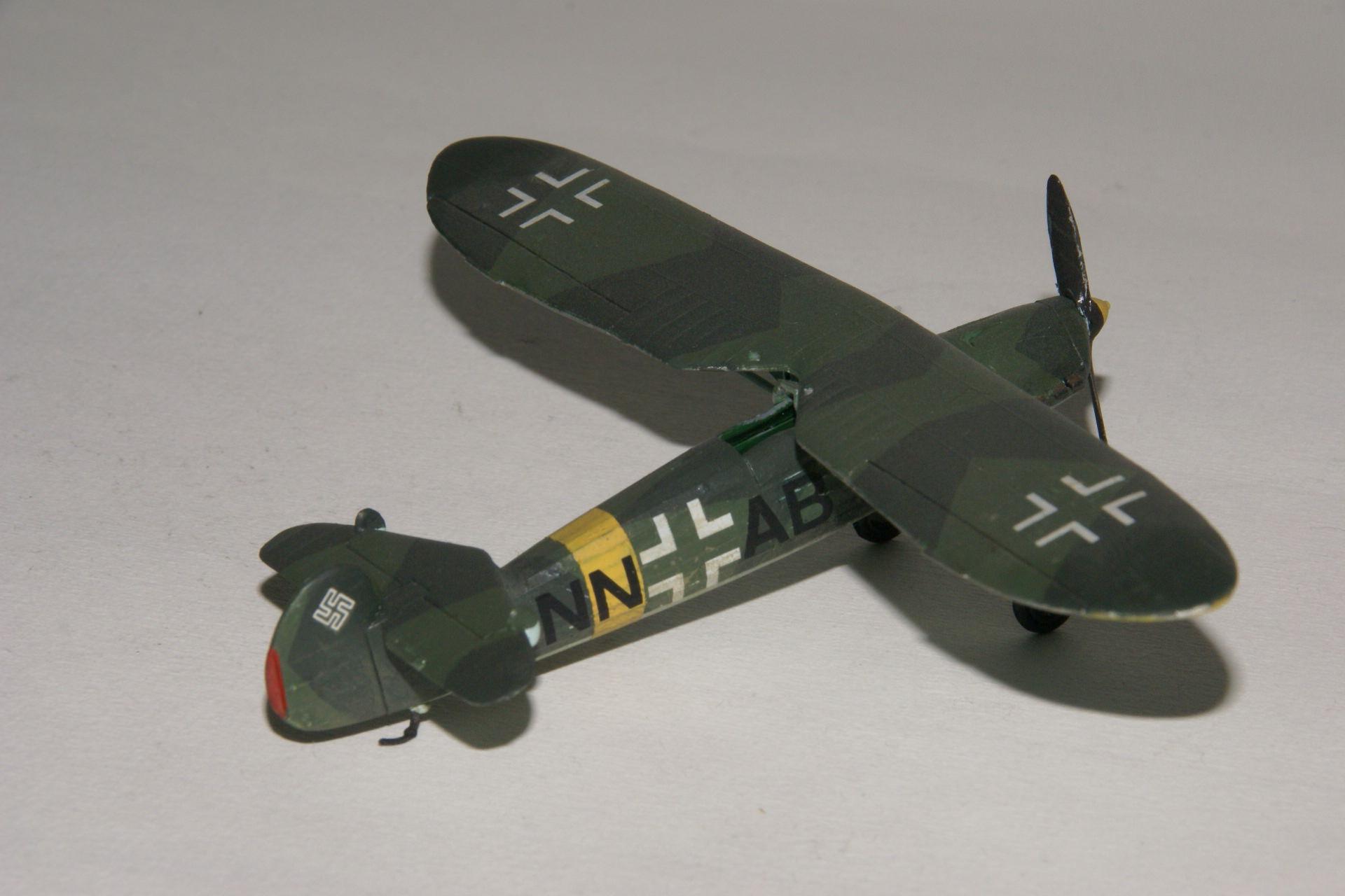 Focke wulf 56a 1 stosser 6