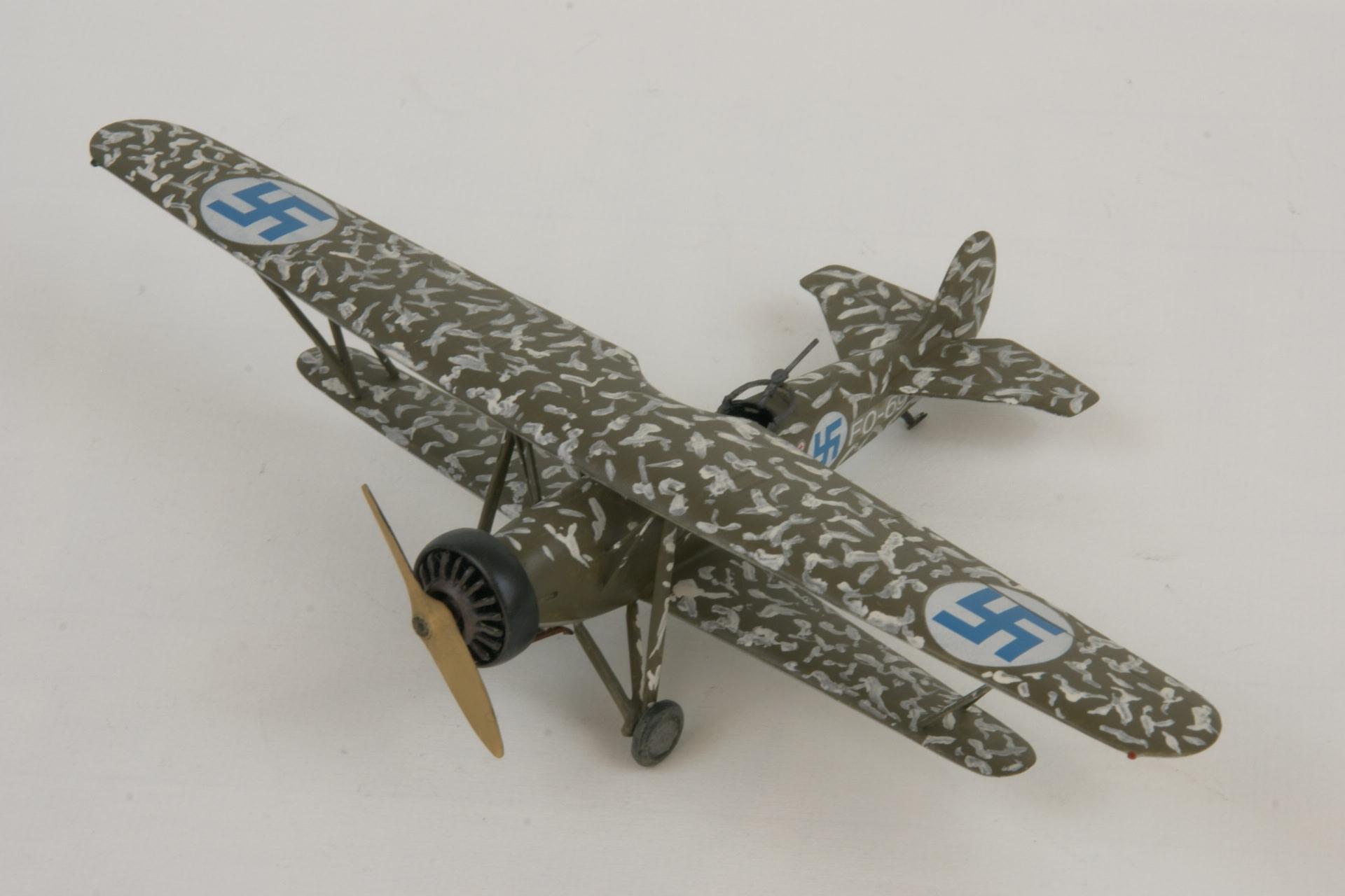 Fokker c ve 1