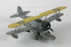 Grumman j2f 6 duck 4