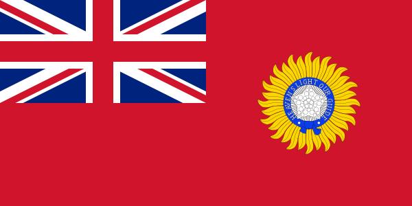 Inde britannique 1