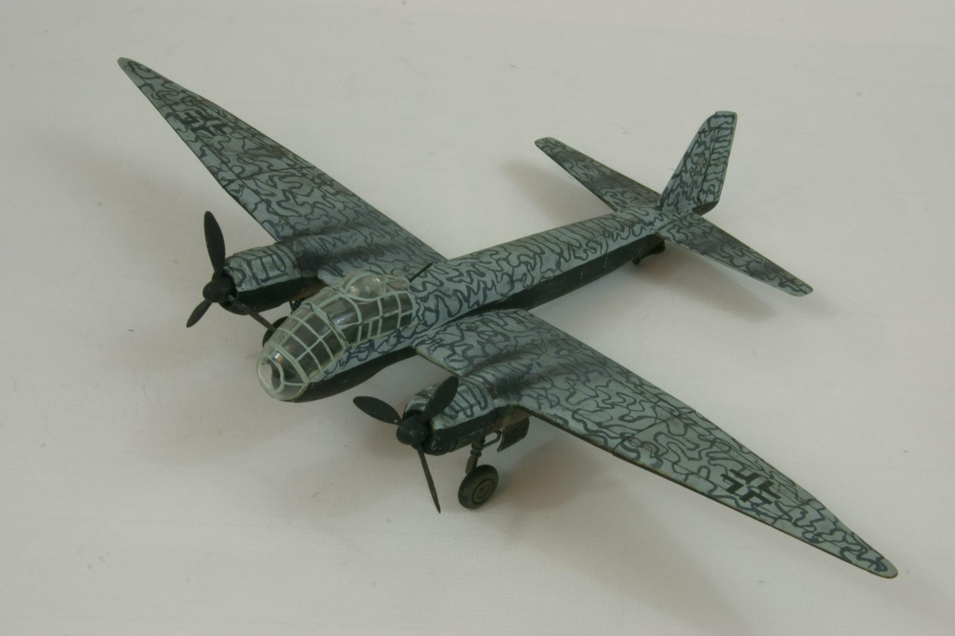 Junkers 188e 1 1