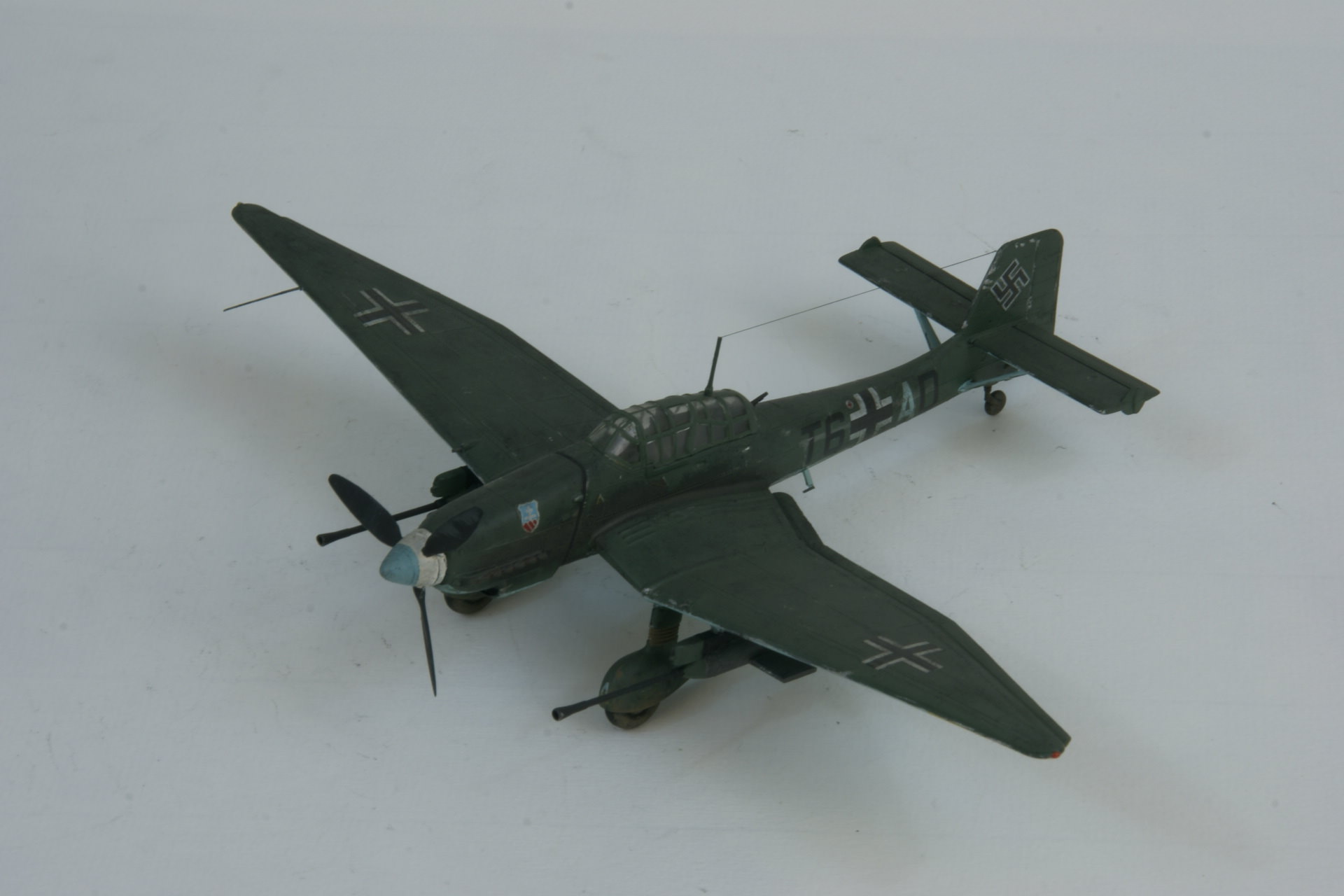Junkers 87g 2 1