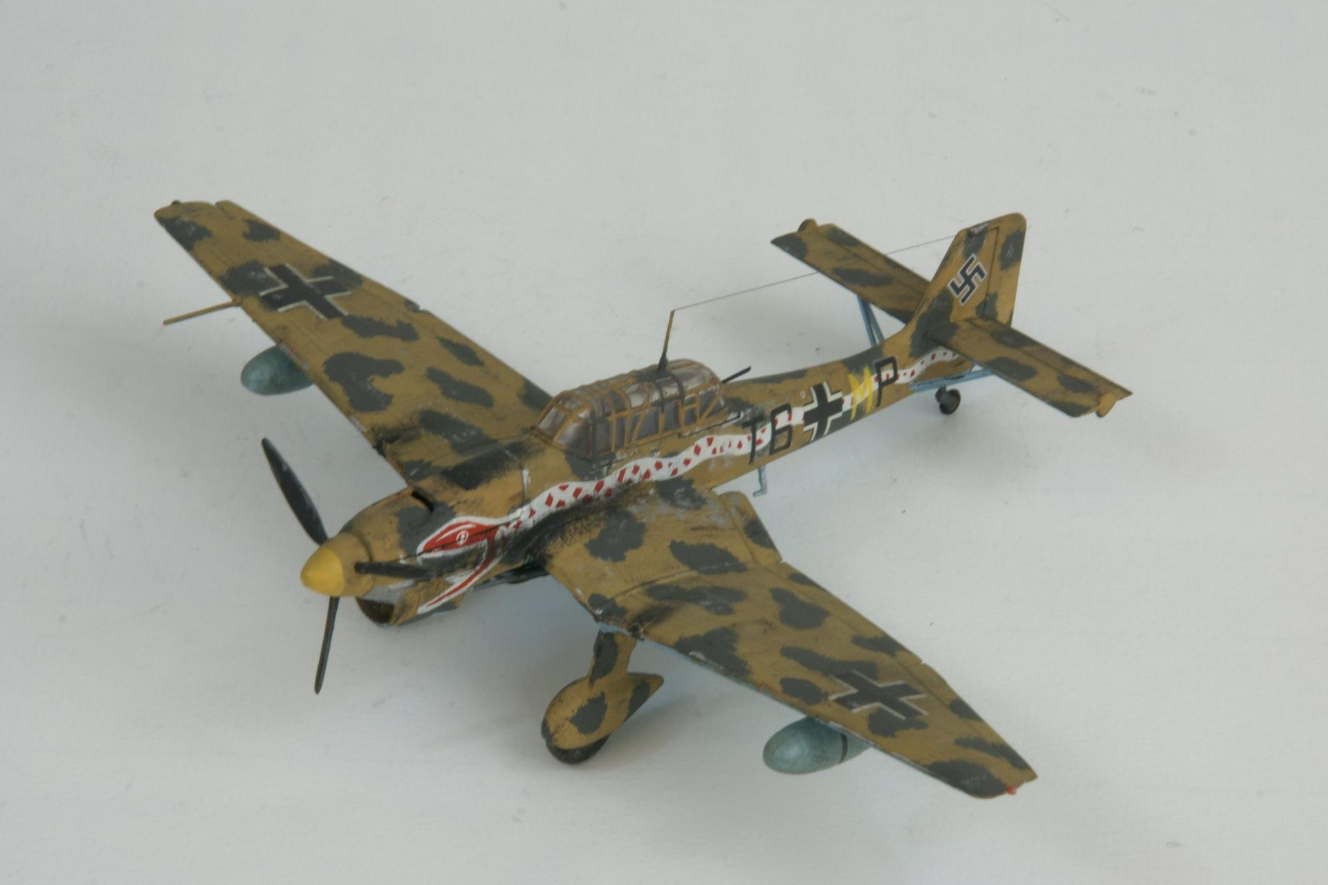 Junkers 87r 2 trop 1