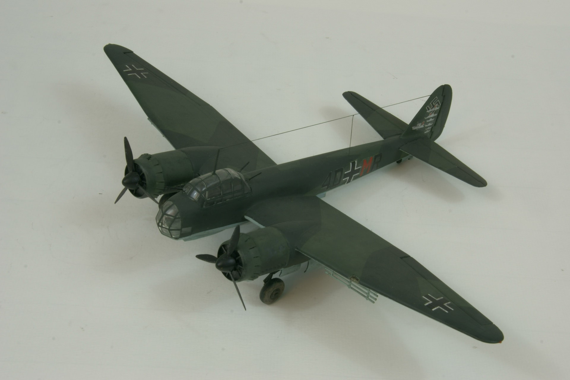 Junkers 88a 4 6