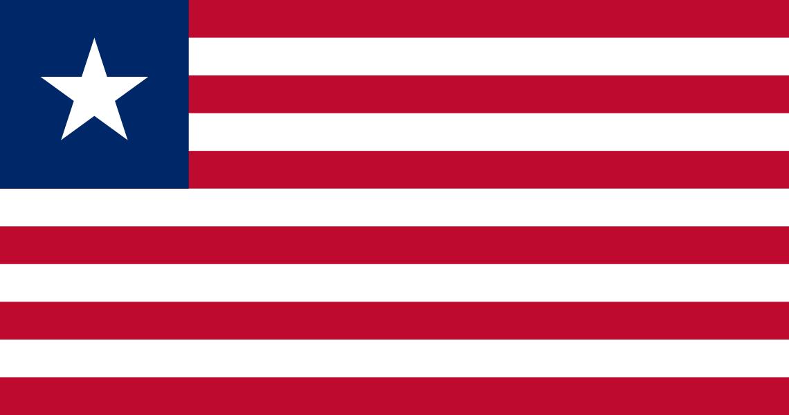 Liberia 1