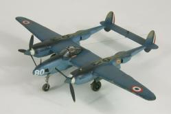 Lockheed f 5a 1 2