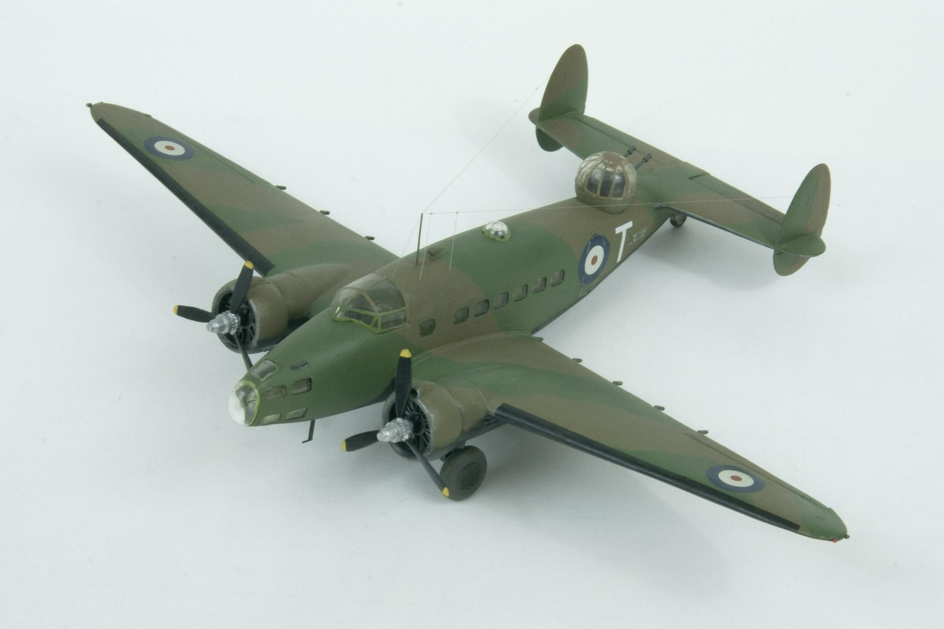 Lockheed hudson 6
