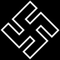Luftwaffe swastika 1