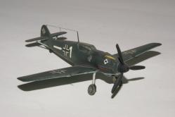 Messerschmitt 109e 1 4