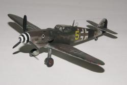 Messerschmitt 109g 6 u2