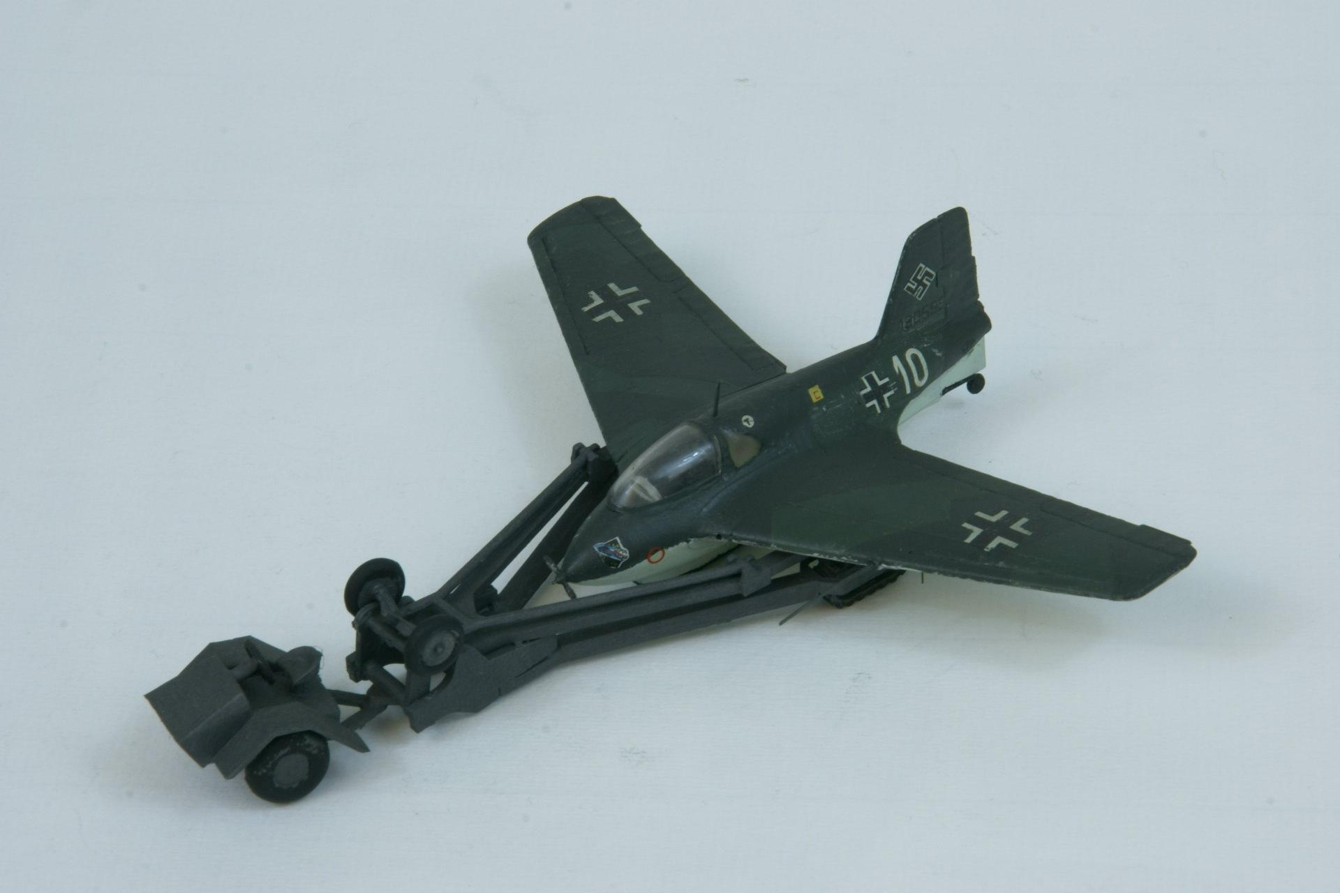 Messerschmitt 163b 1 1
