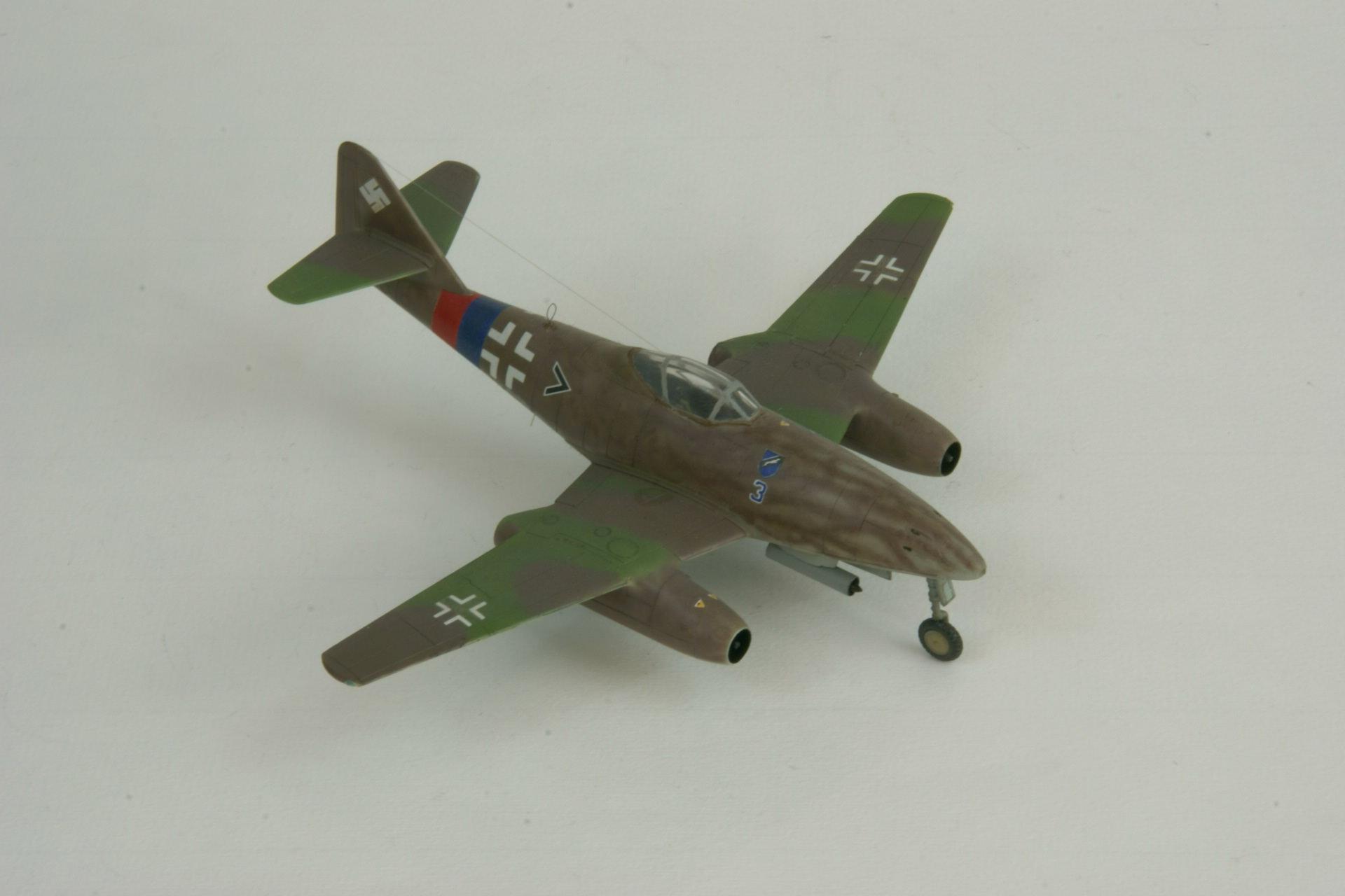 Messerschmitt 262a 1a 5