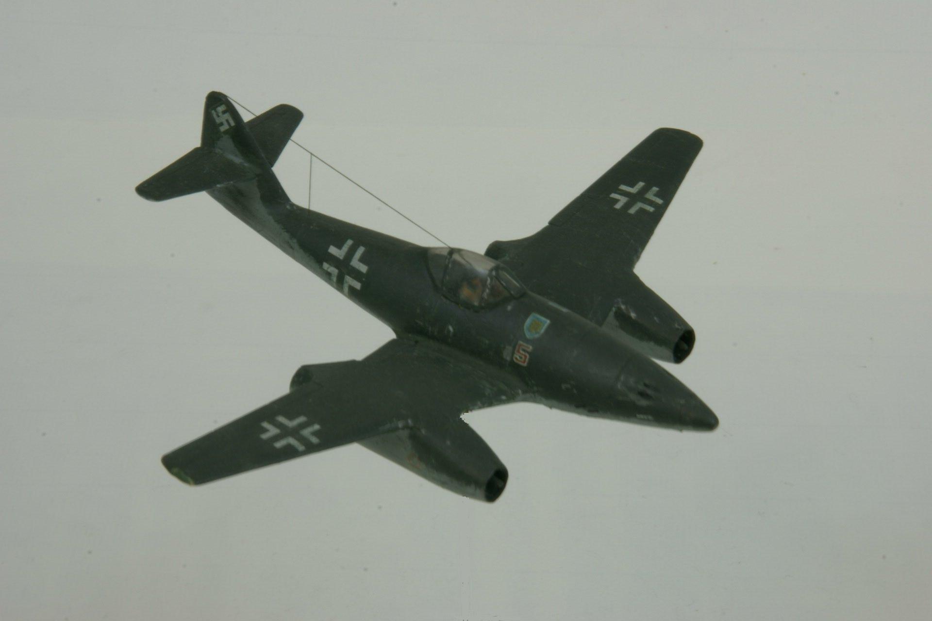 Messerschmitt 262a 1a schwalbe 3 1