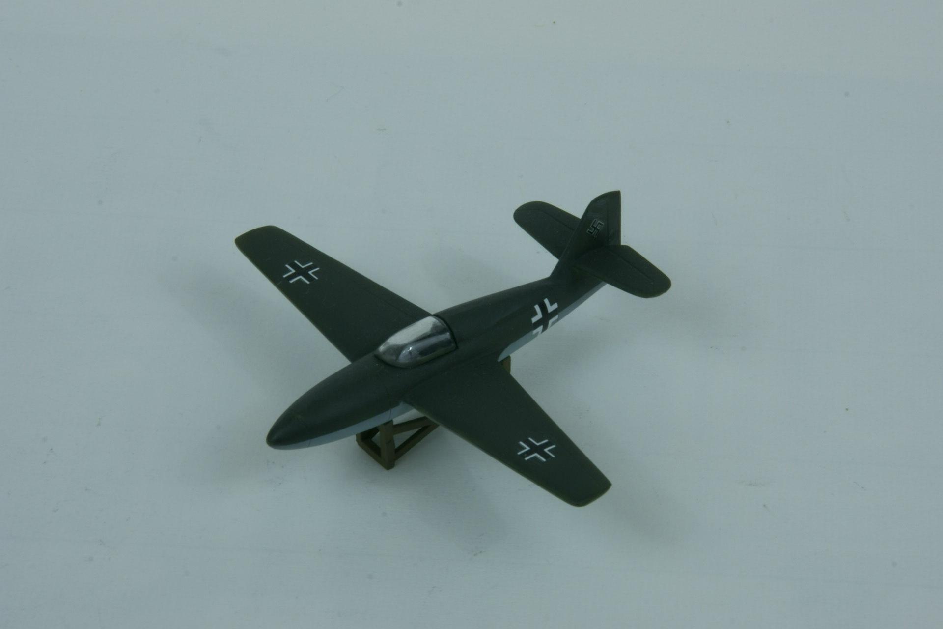 Messerschmitt 328 v2 1