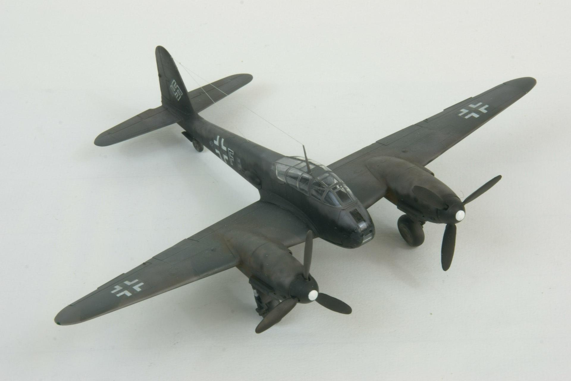Messerschmitt 410b 1 hornisse 5