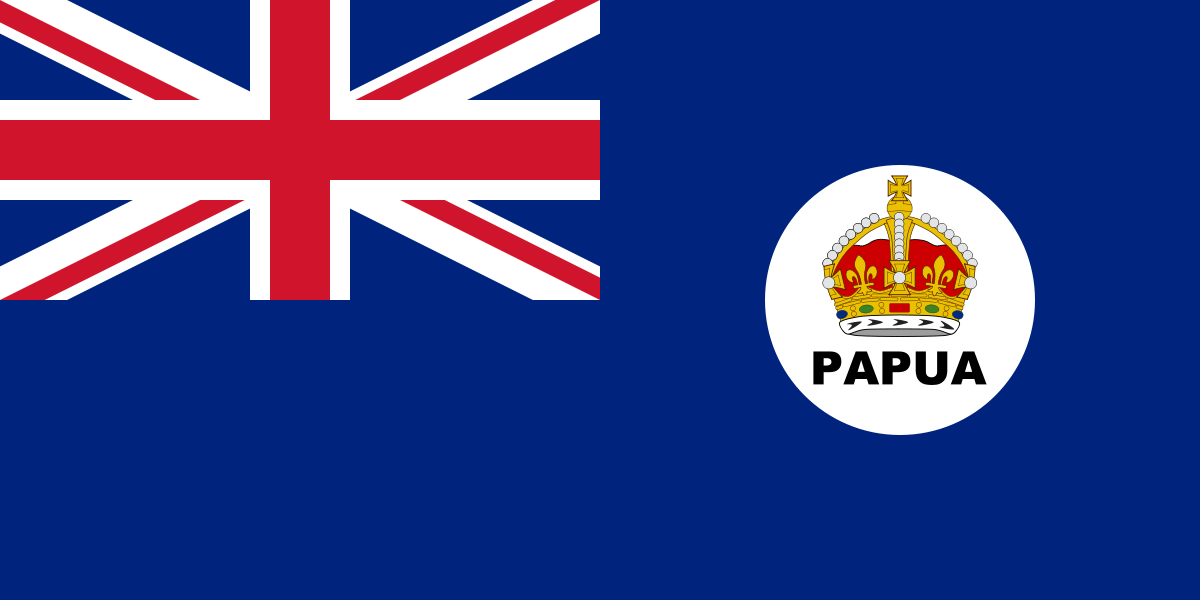 Papouasie 1
