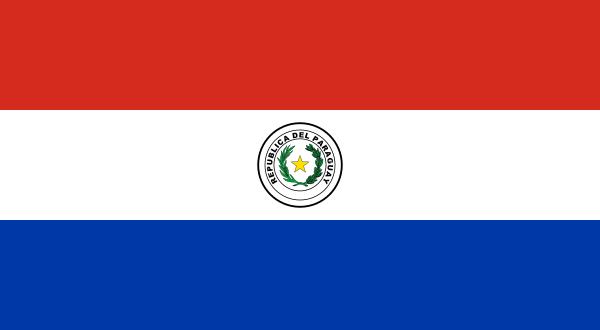 Paraguay obverse