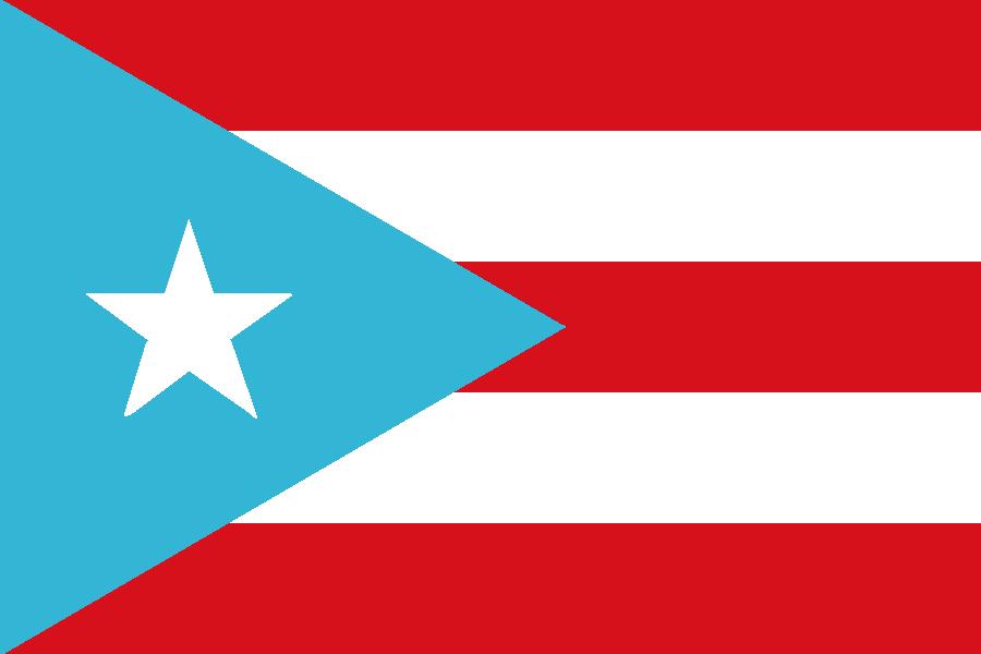 Puerto rico 1895 1952