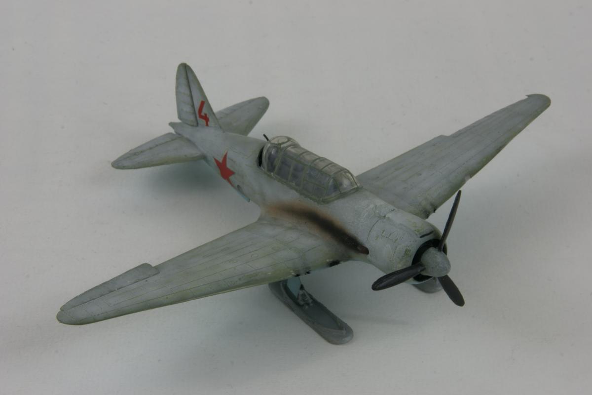 Sukhoi 2m 82 4 1