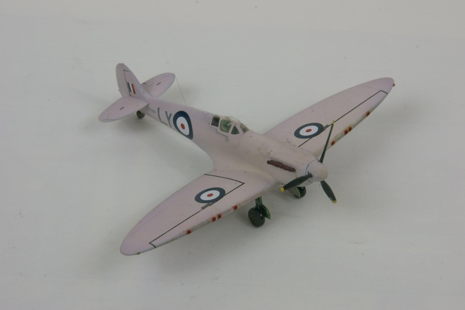 Supermarine spitfire pr ig 3
