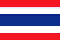 Thailande dr 2
