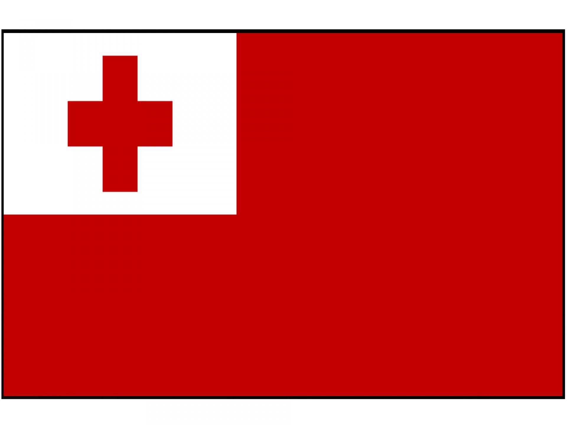 Tonga 1
