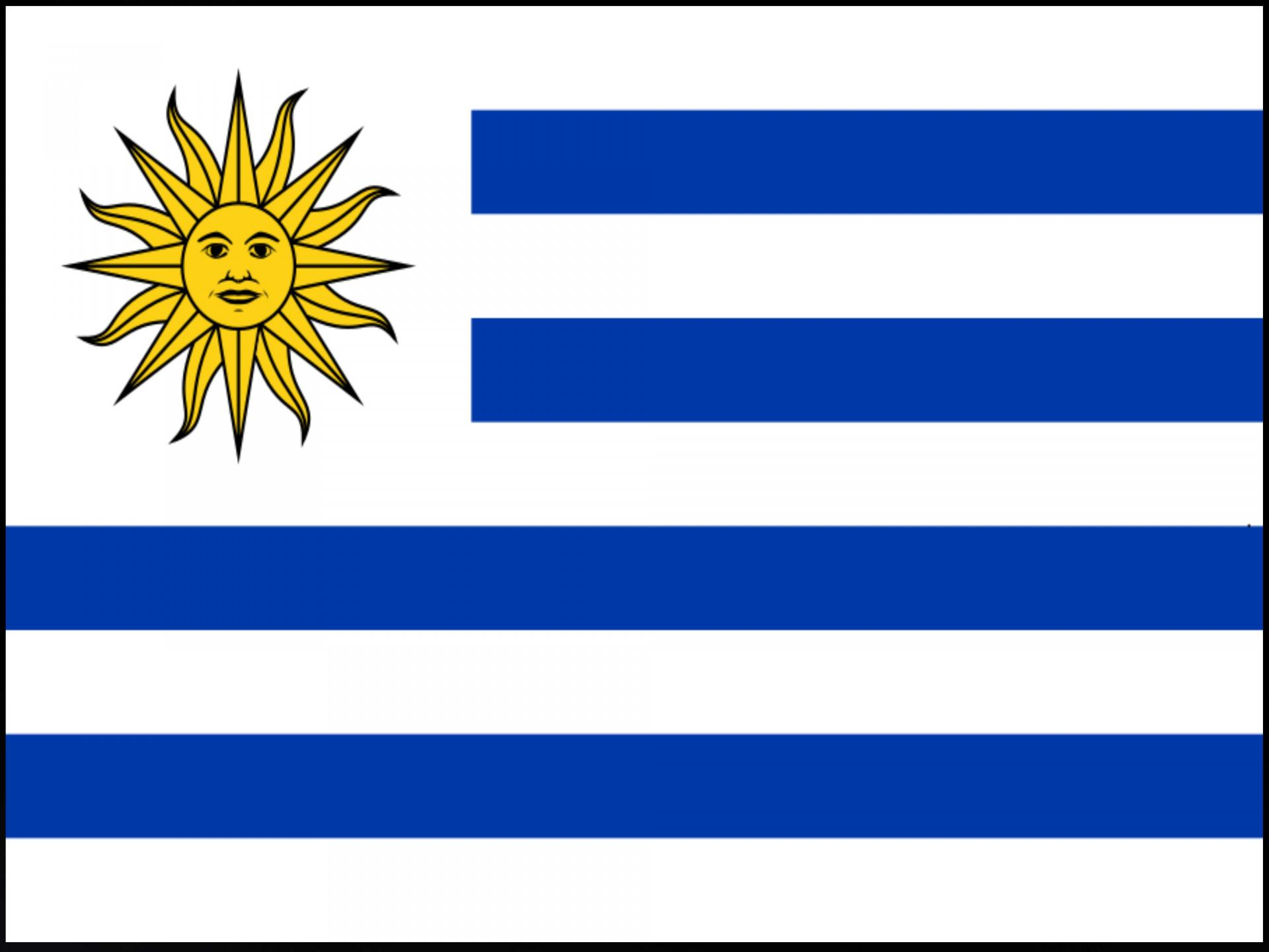 Uruguay 2