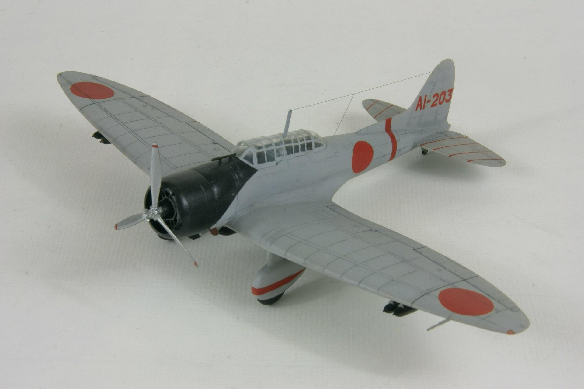Aichi d3a1 model 11 val 1 1