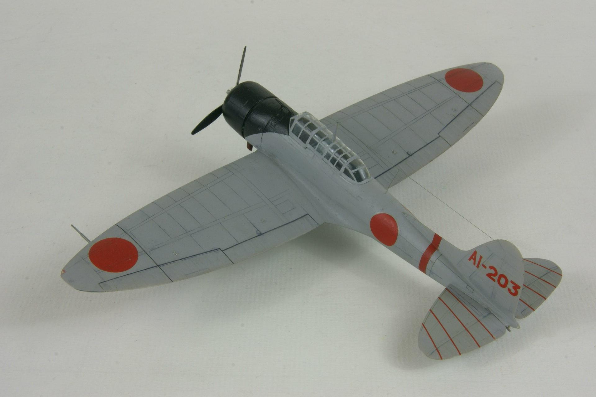 Aichi d3a1 model 11 val 2 1