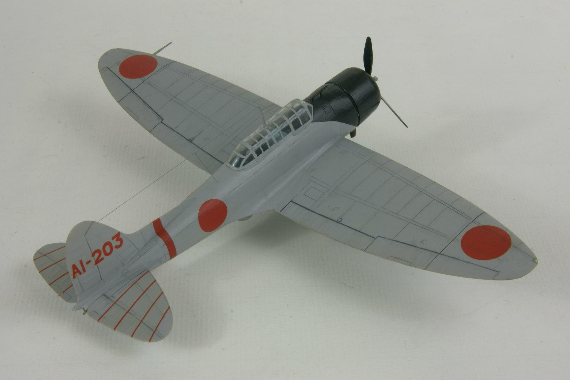 Aichi d3a1 model 11 val 3 1