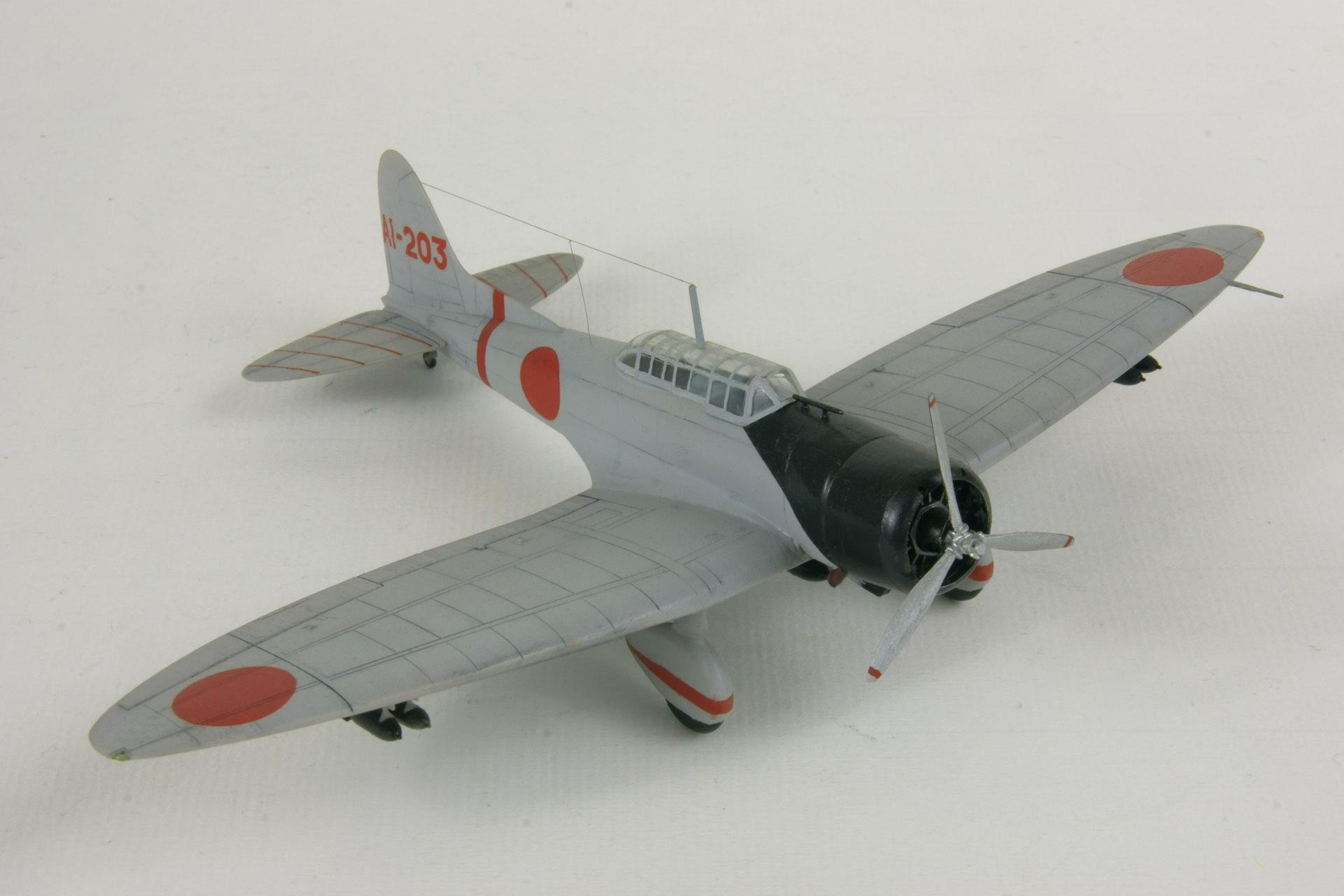 Aichi d3a1 model 11 val 4 1