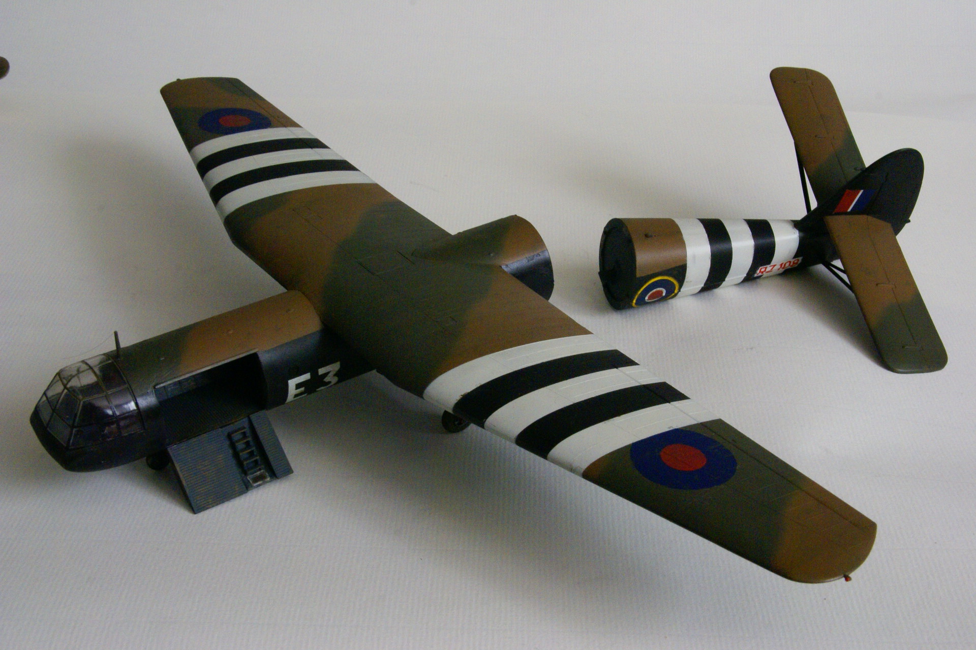 Airspeed a s 51 horsa 1