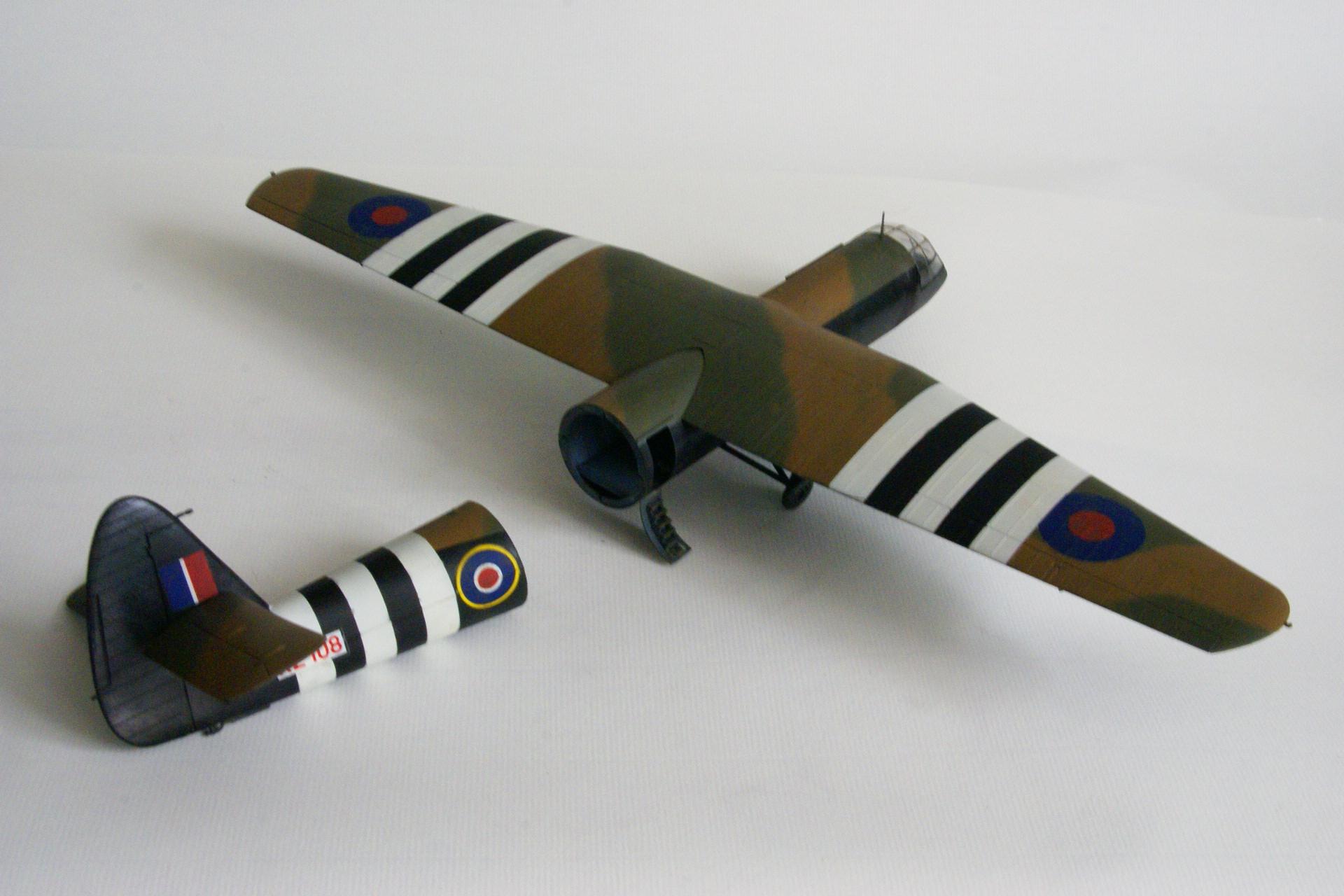 Airspeed a s 51 horsa 2